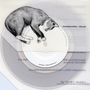 LITTLE EDO 2003 Nibble / Overlap