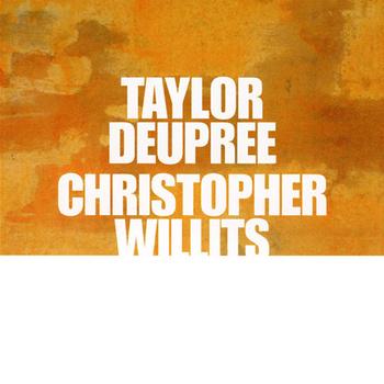 AUDIOSPHERE 08 - DEUPREE + WILLITS    2003 Subrosa