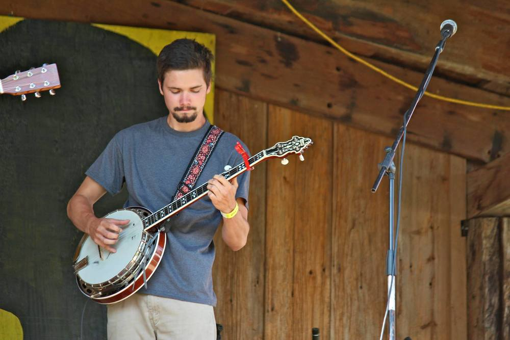 isaac on banjo.jpg