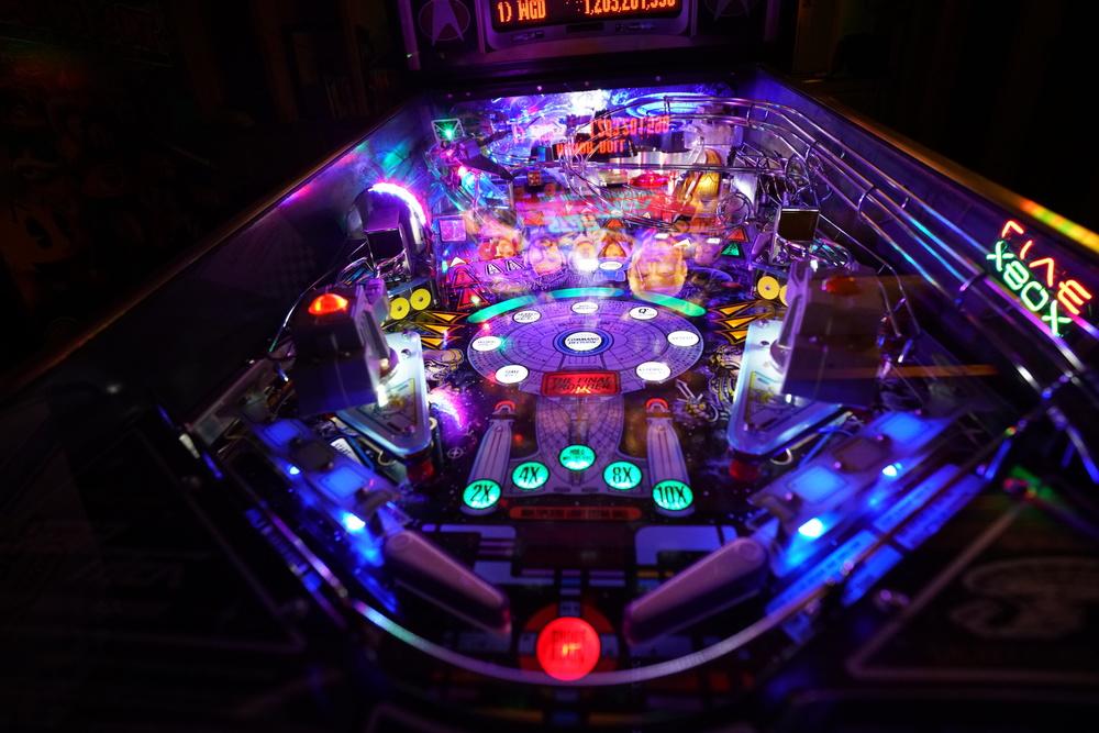 Buying (and selling..) Pinball Machines — Arcade Shenanigans