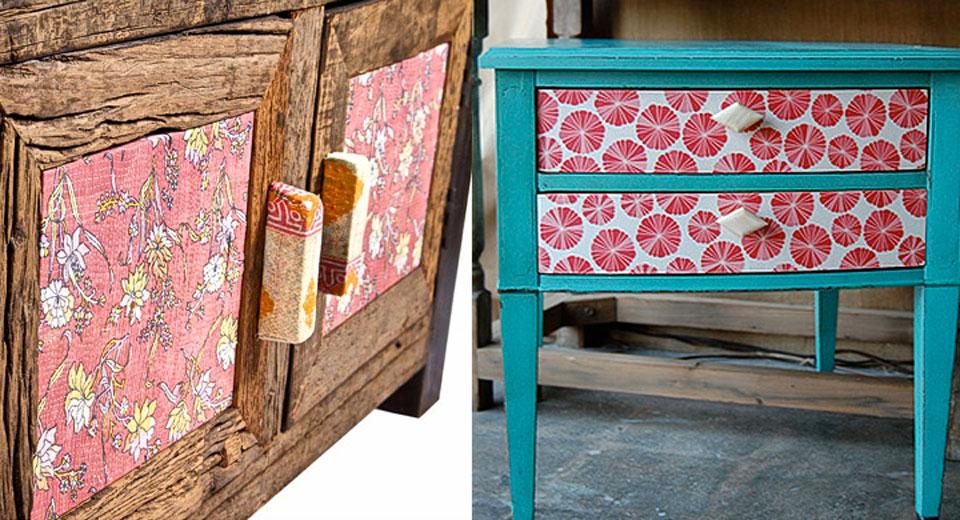 Seis ideas sencillas para reciclar muebles antiguos — El Mercurio ...