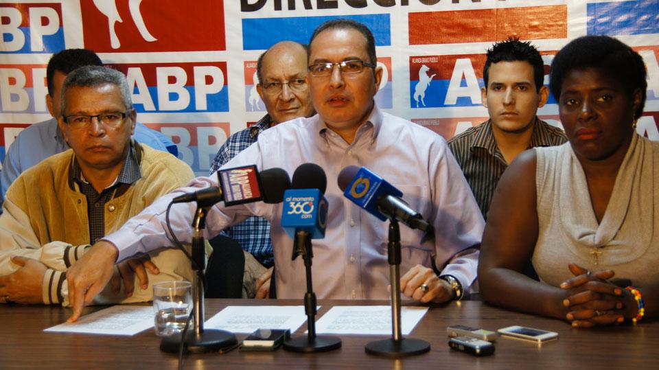 Foto: Prensa ABP