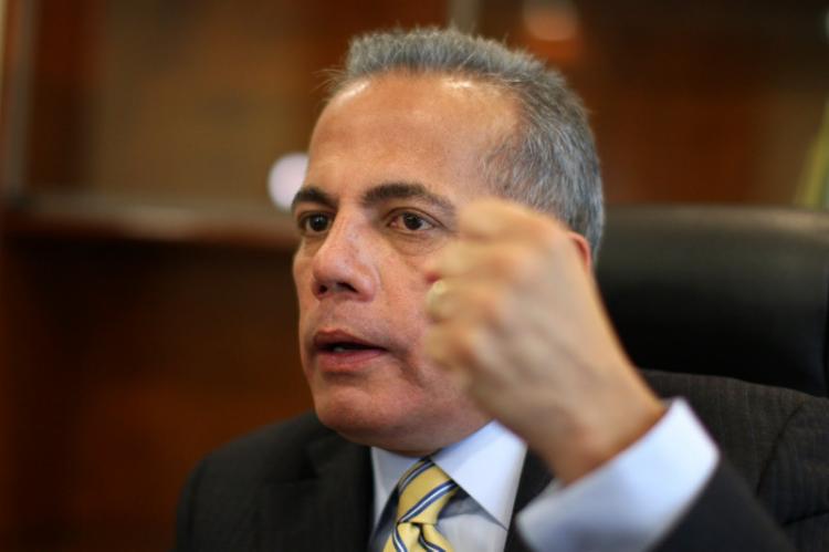 Rosales ha evaluado su regreso a Venezuela.Foto: Archivo