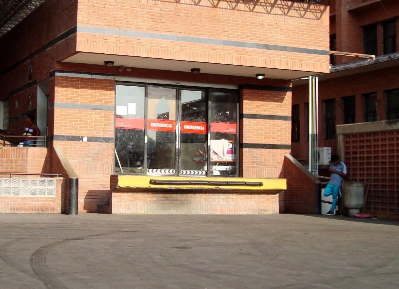 Es la segunda muerte de un neonato que se presenta en El Viñedo. Foto: Archivo