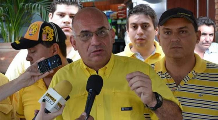 España asegura que en Venezuela se pasa hambre.Foto: Archivo