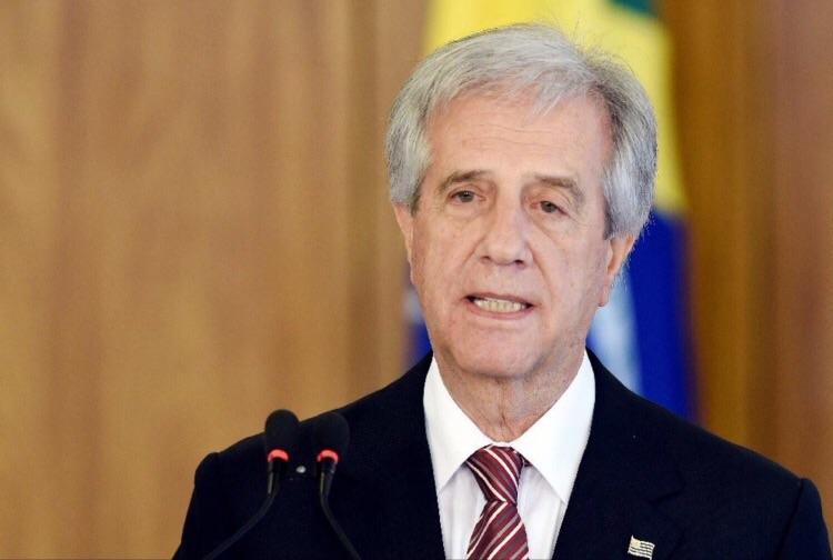 Venezuela y Uruguay  pactaron esta venta como parte de un acuerdo para saldar deudas bilaterales porpetróleoy alimentos | Foto: Archivo