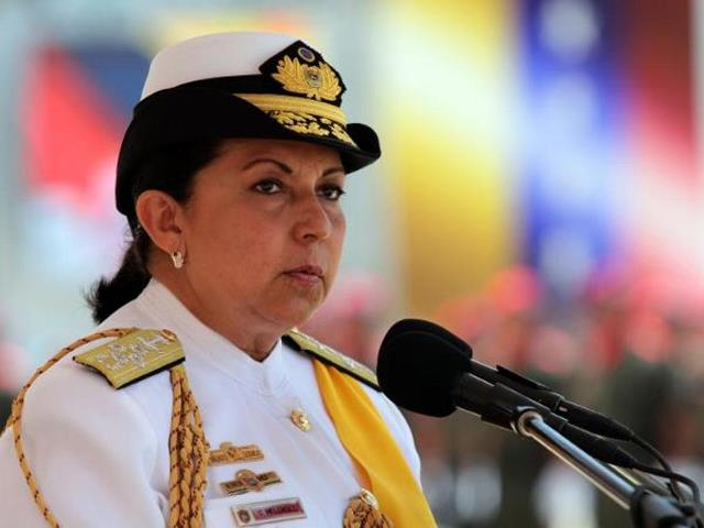 Asesinan a escolta de la ministra Carmen Meléndez . Foto: Archivo