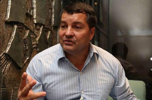 Fevelif considera injusta la detención de Fray Roa   Foto: cortesía
