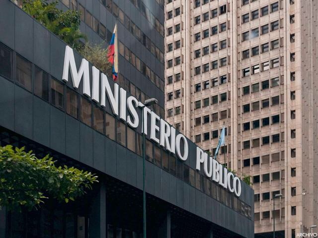 Ministerio Público | Foto: archivo