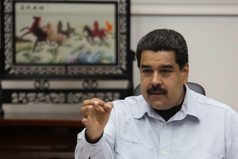 Presidente Maduro extiende estado de excepción a Zulia | Foto: cortesía