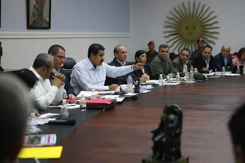 Se extiende decreto de Estado de Excepción y Cierre de Fronteras | Foto: cortesía