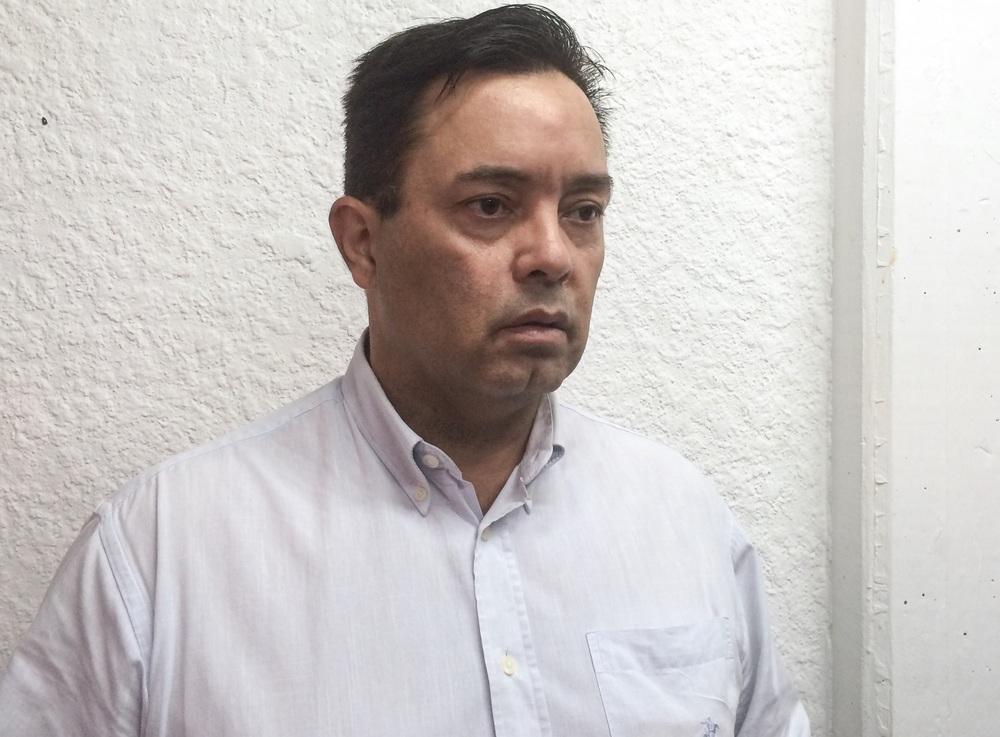 Pedro Galvis:  El gobierno no sabe qué hacer para resolver la crisis generada por sus políticas   Foto: AA