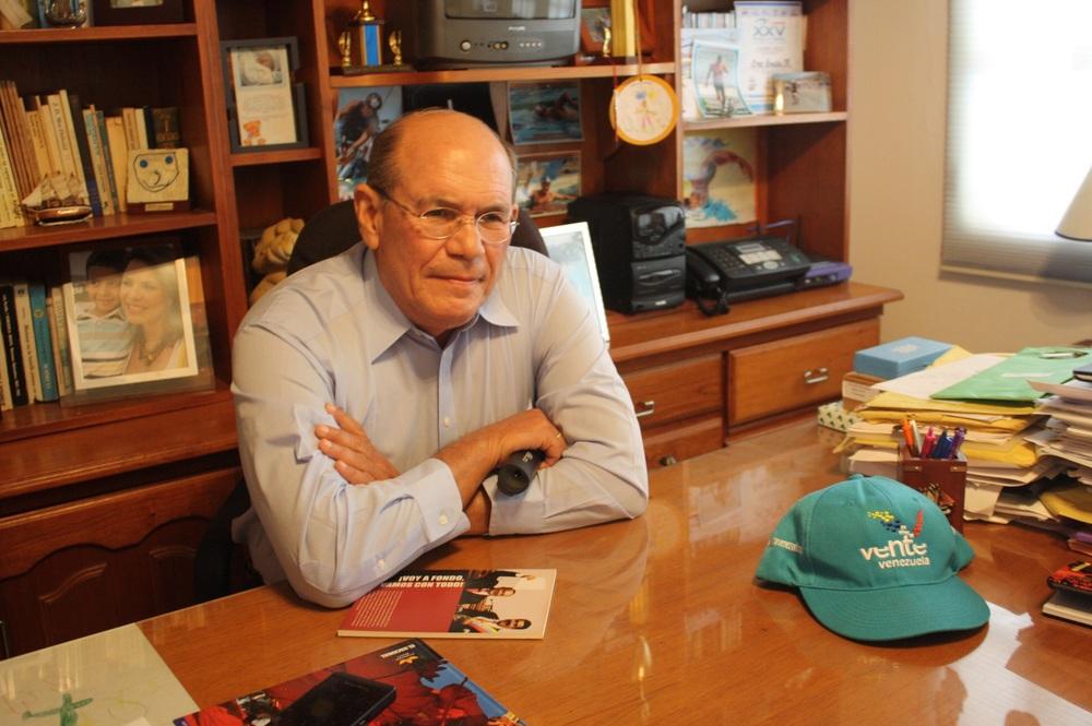 Lic. Omar González Moreno
