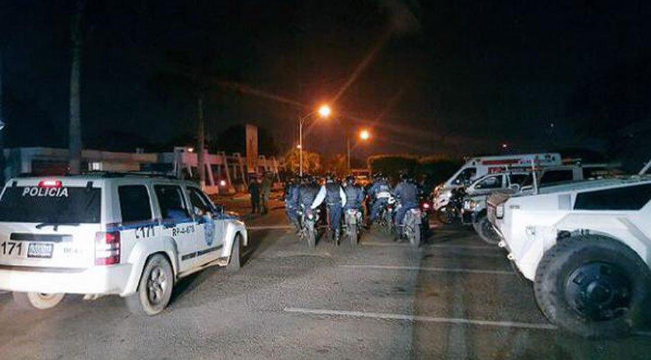 La operación se realizó en el municipio Achaguas. Foto: archivo.