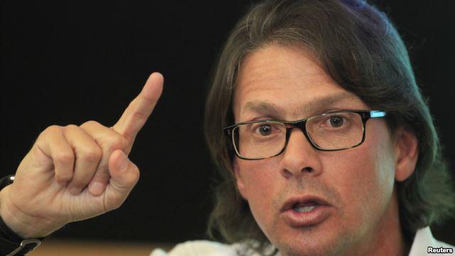 Mendoza rechaza declaraciones de Diosdado Cabello. Foto: archivo.