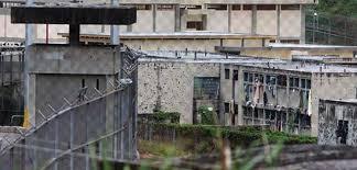 Persiste la situación de rehenes en la cárcel El Rodeo II. Foto: archivo.