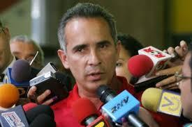 Bernal insistió que la batalle del 6 de diciembre es por el legado de Chavéz. Foto: archivo.