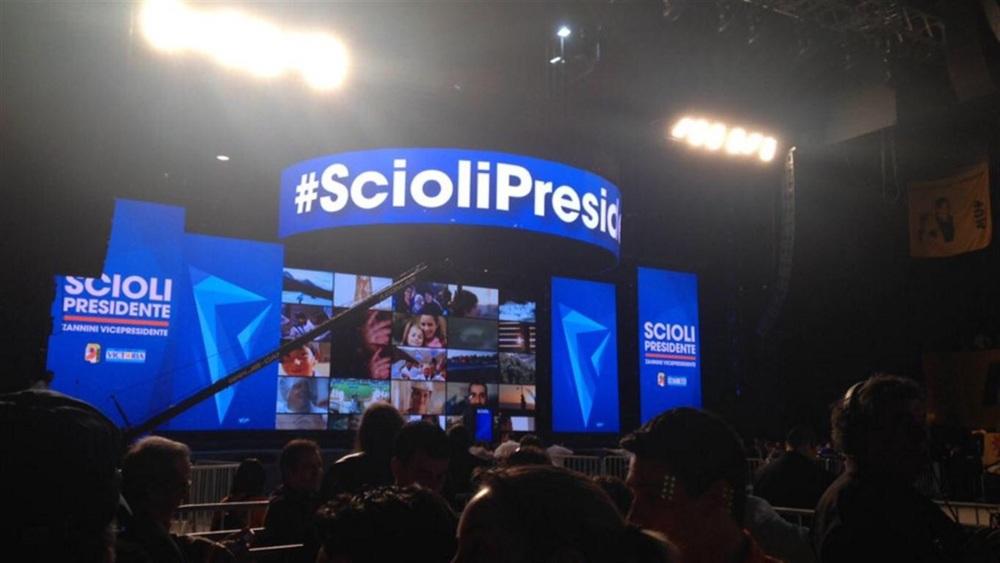 Oficialista Scioli se habría impuesto en elecciones de Argentina | Foto: cortesía