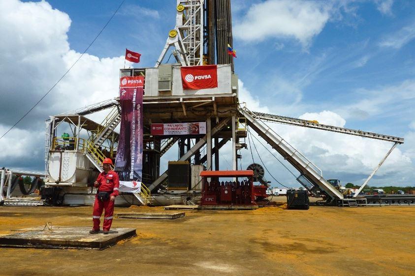 Los inversores acogieron con frialdad el aumento de las reservas estadounidenses de petróleo crudo. Foto: archivo.