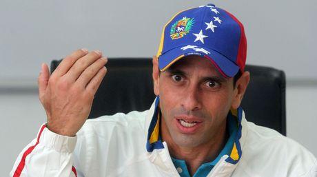 También, criticó los viajes del presidente Nicolás Maduro, ya que considera que responden a intereses particulares. Foto: archivo