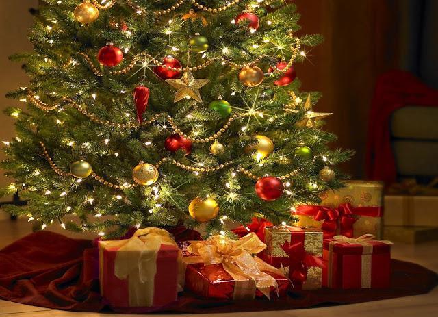 Este año, las exhibiciones navideñas aún no se perciben, excepto en lugares como Cestasy Flores, Beverly Hills y Spinetto Hogar. Foto: archivo.