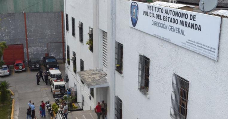 Continúan los ataques al cuerpo policial con explosivos Foto: Archivo
