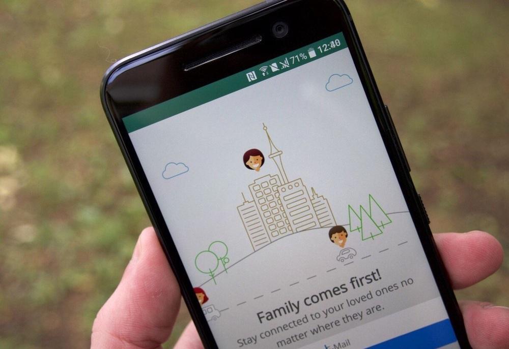 aplicacion para localizar a tus hijos