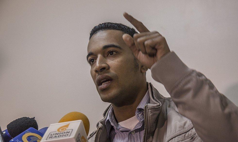 Diputado del Gran Polo Patriótico Marcos Padovani se deslinda de Maduro