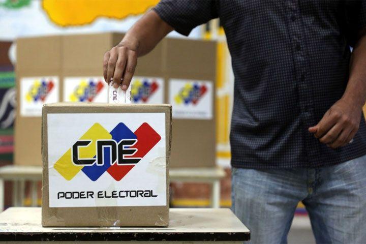 22.600 electores de Lechería tendrán que votar en Fundacite y la  Universidad del Turismo — El Mercurio Web | Noticias, Información y Análisis