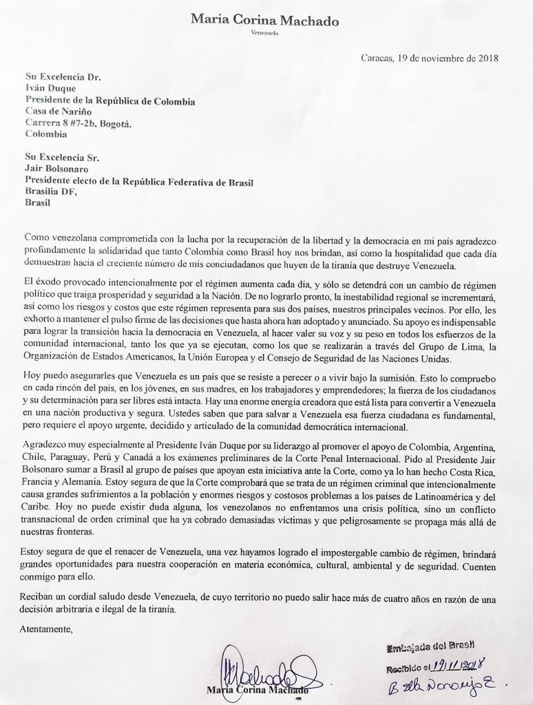 Carta recibida MCM Bolsonaro-Duque.jpeg