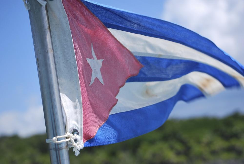Wild Cuba
