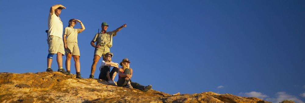 Photo: Wildland Adventures
