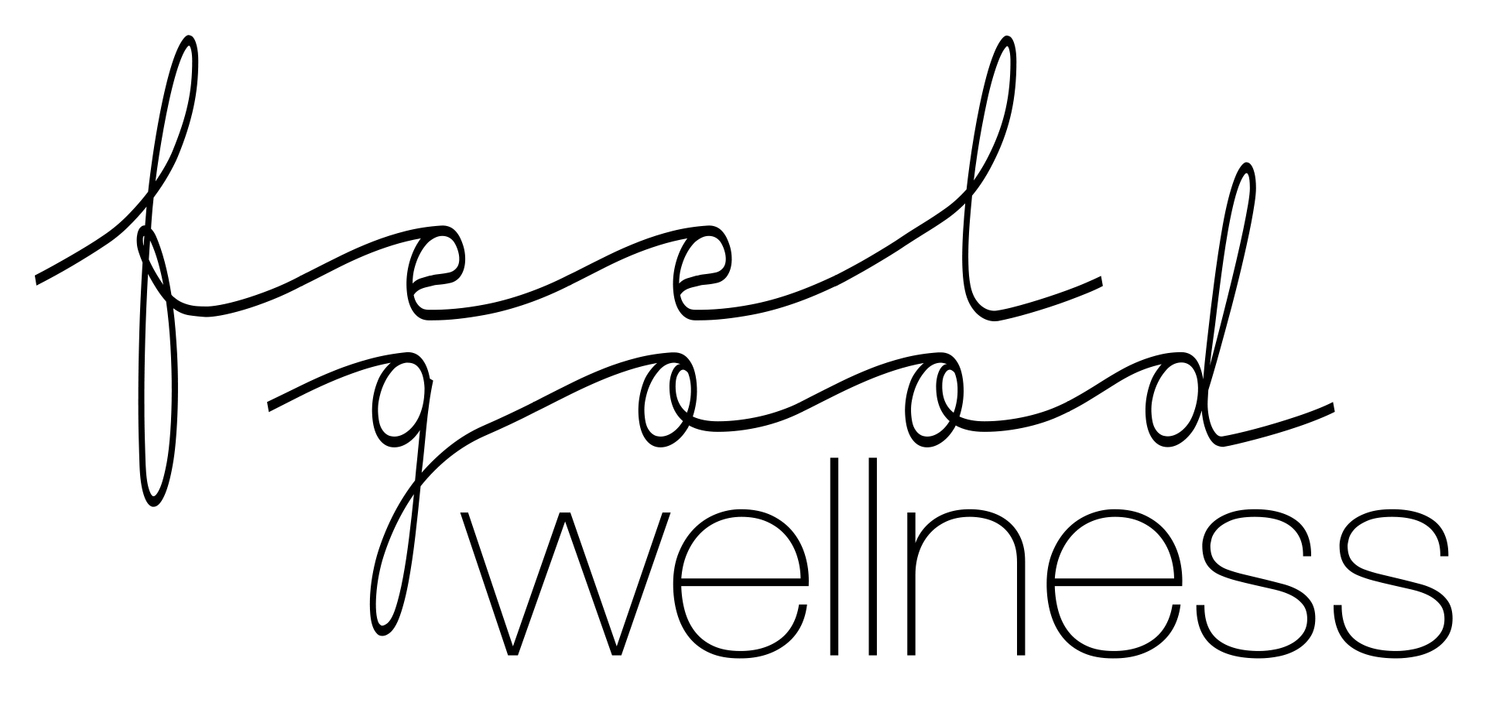 Feel Good Wellness