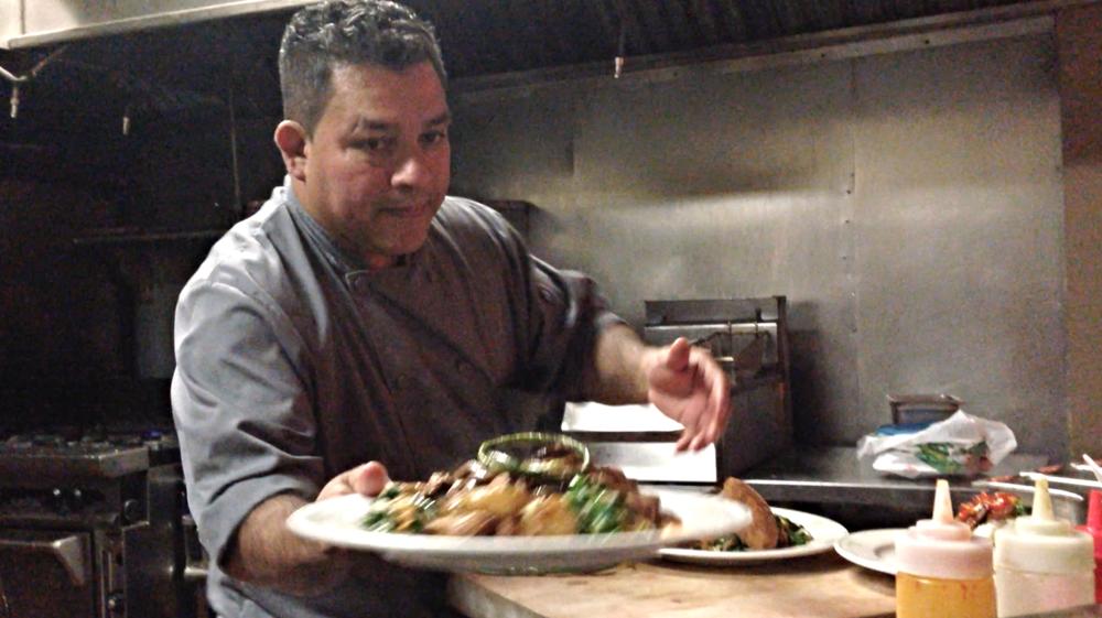 Chef Viko
