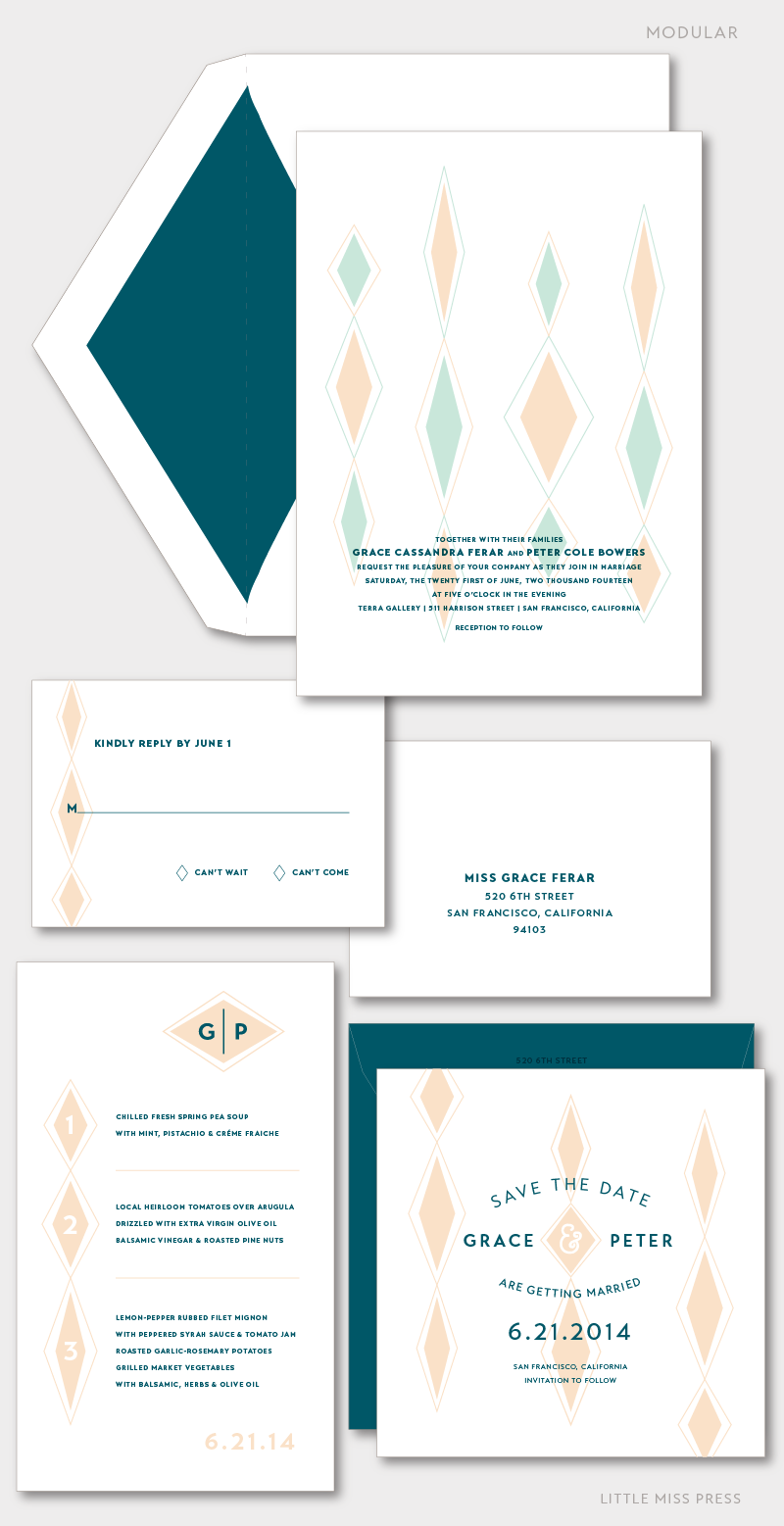 geometric_diamond_shape_invitation