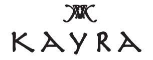 Kayra Logo