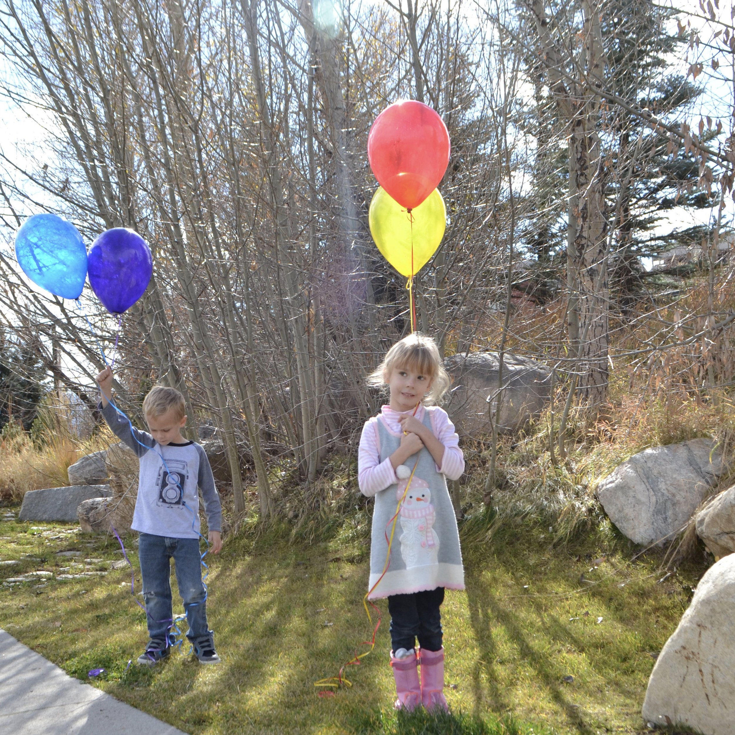 Birthday Balloons For Uncle Luke Up In Heaven Bliss Wonder