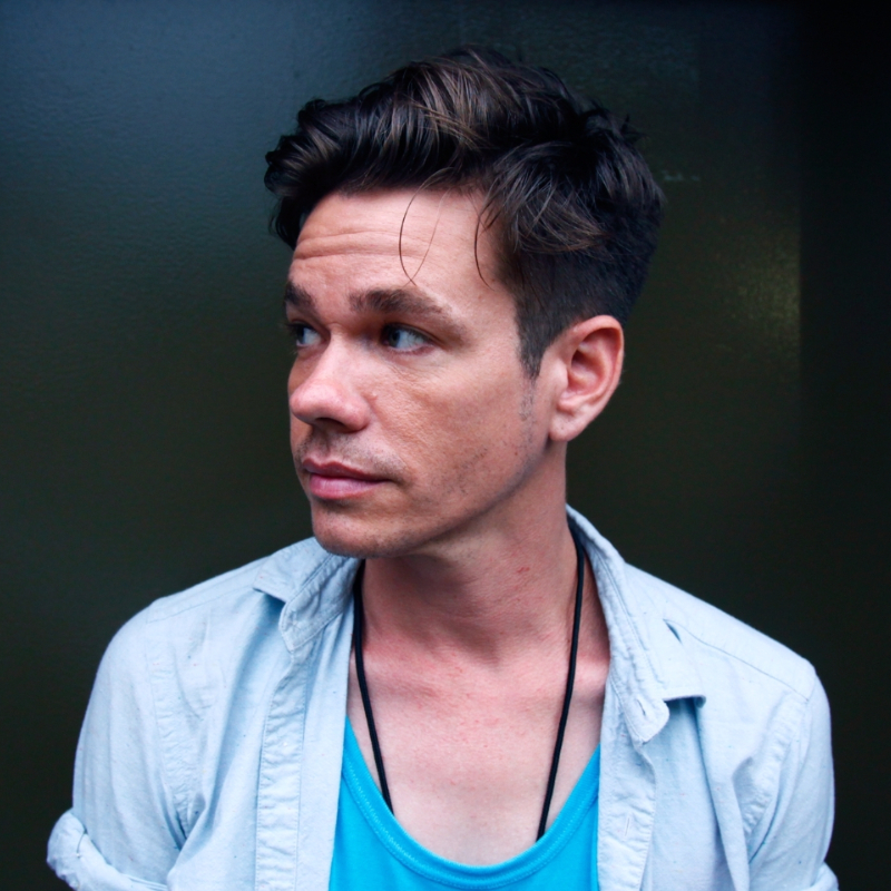 NATE RUESS -  -Bass, Vocals