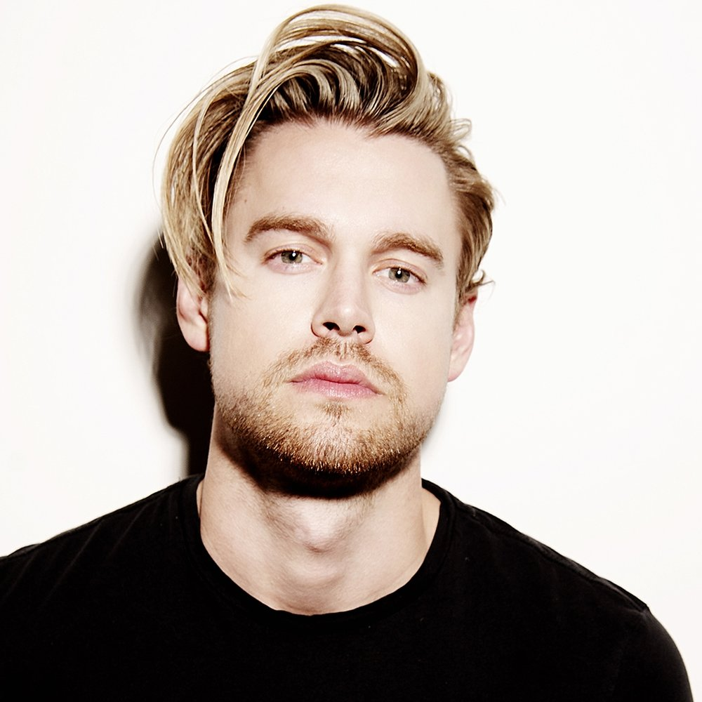Chord Overstreet -  -Bass, Vocals