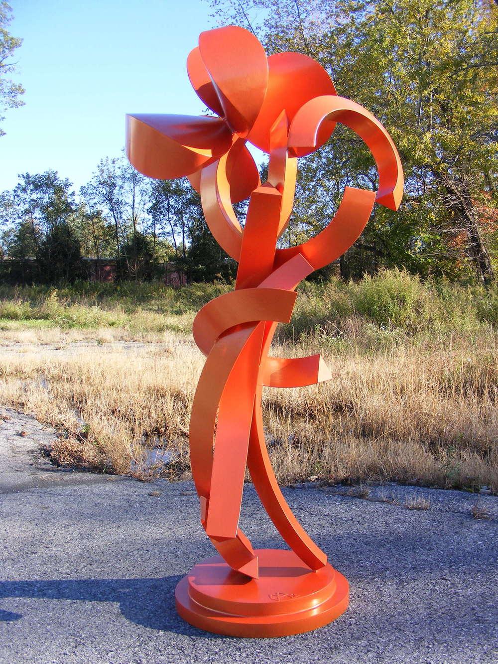 """Orange Whip"""