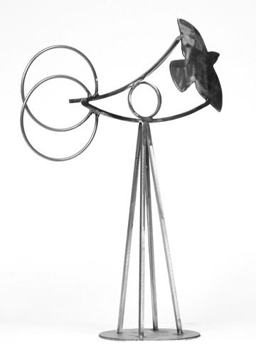 Kinetic Maquette