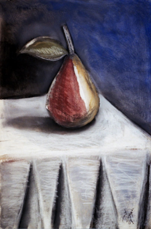 Fig on Table