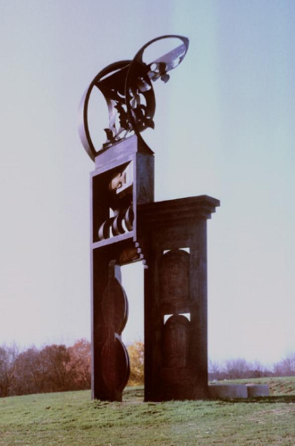 Canton Gate