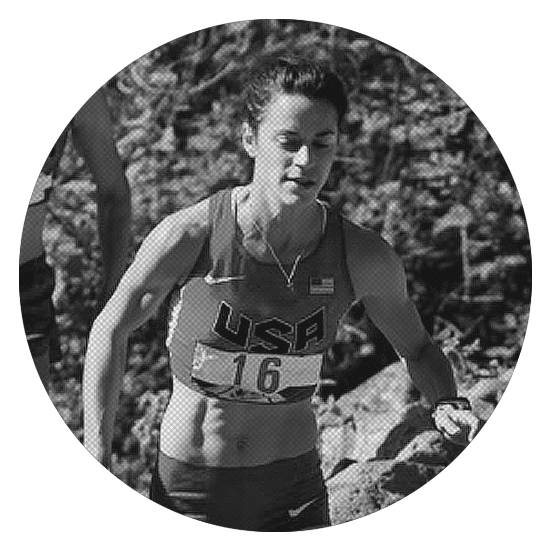 Maria has been a Terrain athlete for 2 years. Since Tonia's coaching, she has won the 2014 National Trail Half Marathon Championship and represented the U.S.A. at the 2015 World Long Distance Mountain Running Championship in Zermatt Switzerland and the 2014 North American Mountain Running Championship in Ajijic, Mexico. Maria won the 2015 La Sportive Mountain cup, a 10 race series compiled of the best trail races in North America.  Maria attributes her recent success to the strength and durability she has developed at Terrain Gym causing her to stay injury-free and the ability to train consistently for two years. In addition to Terrain, Maria is also sponsored by the trail shoe company La Sportiva, Bogg's Trail Butter, Align Chiropractic and Prime Massage and Sports Medicine.  Maria is a Registered Dietitian and, when she is not training, works as a nutrition consultant where her goal is to encourage and support people to make healthy lifestyle changes that will directly enhance the quality of their life.  Visit Maria's website and follow her running adventures here:  mariadalzotRD.com   mariadalzot.blogspot.com  Twitter:  @mariadalzotRD  Instagram:  @mariadalzot