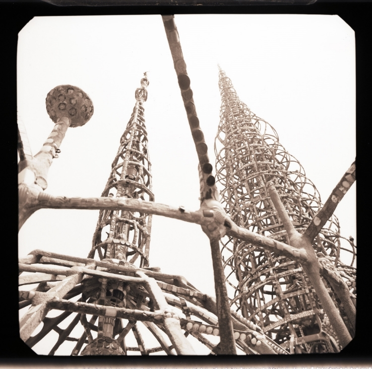 Watts Towers 1 2008 scan.jpg