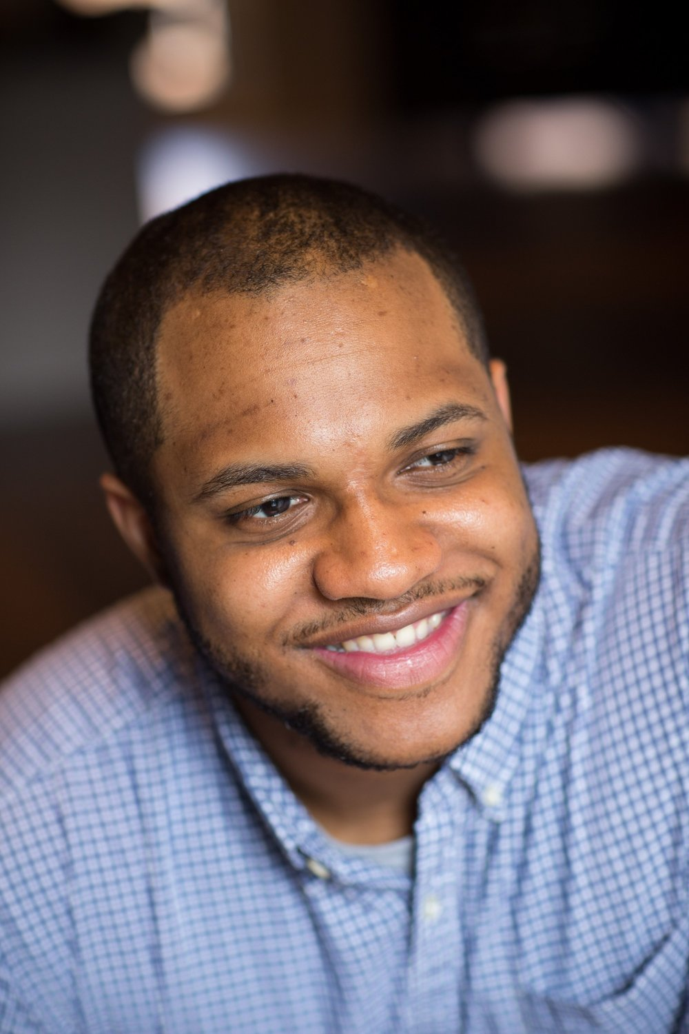 Keith Reid-Cleveland is a freelance writer and an activist. His Twitter handle is @kreid_c