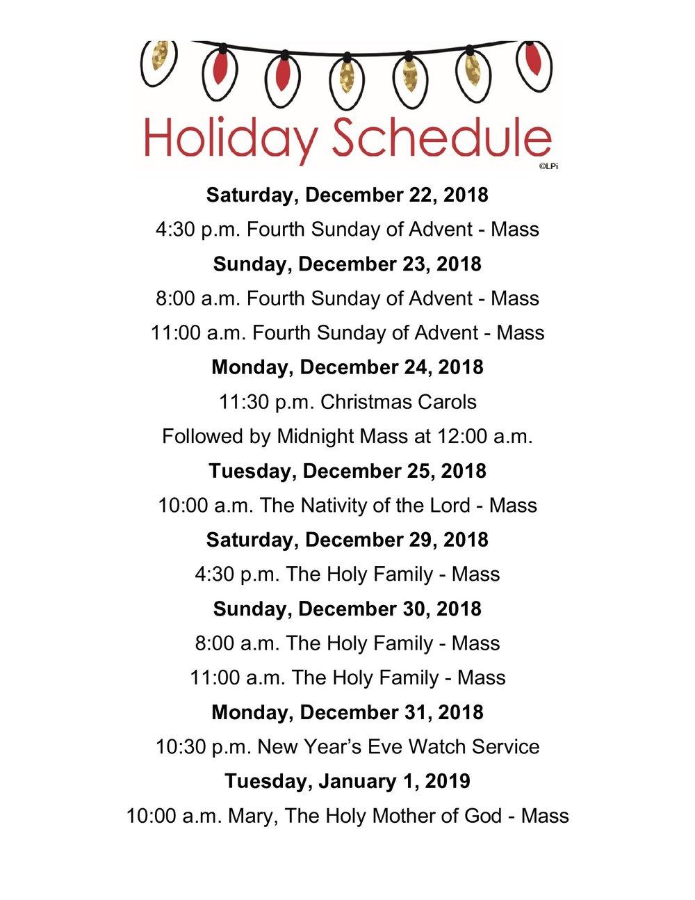 Holiday Liturgy Schedule.2018_2018.jpg