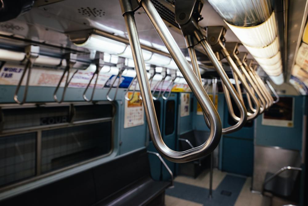NYTA Metal Hanger