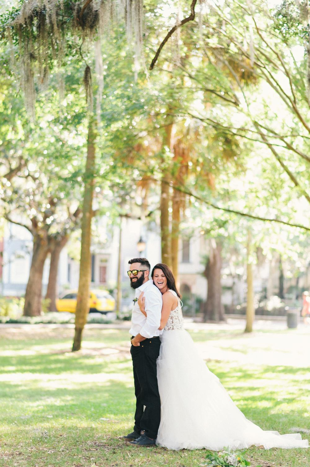 Wedding Planners Savannah Ga | Meghan Hill Photography Savannah Elopement