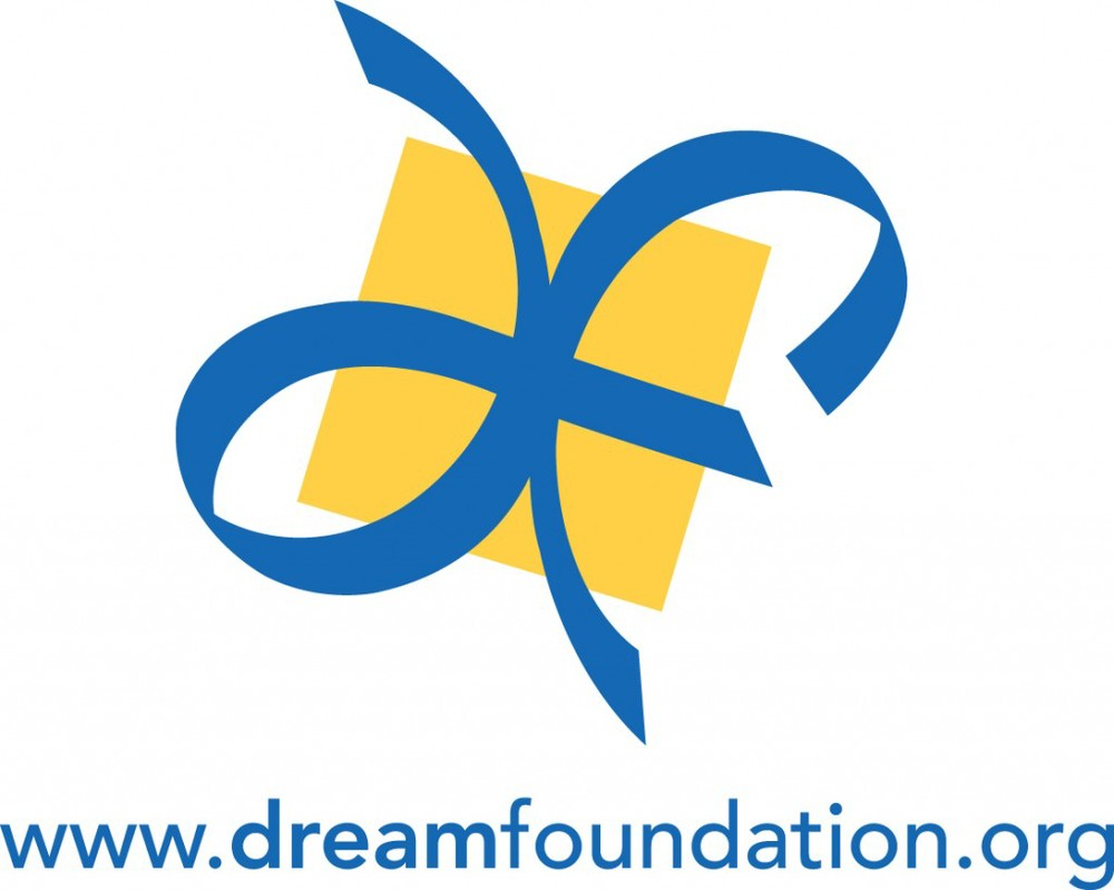 dream foundation logo